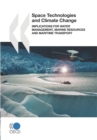 Space Technologies and Climate Change Implications for Water Management, Marine Resources and Maritime Transport - eBook
