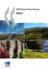 OECD Rural Policy Reviews, Italy 2009 - eBook