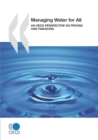 OECD Studies on Water Managing Water for All An OECD Perspective on Pricing and Financing - eBook