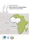 West African Studies West African Perspectives Resources for Development - eBook