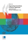 Better Aid Improving Incentives in Donor Agencies (First Edition) Good Practice and Self-Assessment Tool - eBook