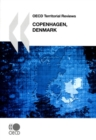 OECD Territorial Reviews: Copenhagen, Denmark 2009 - eBook