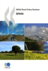 OECD Rural Policy Reviews: Spain 2009 - eBook
