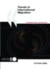 Trends in International Migration 2000 Continuous Reporting System on Migration - eBook