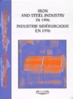 Iron and Steel Industry 1998 - eBook