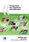 Perspectives des migrations internationales 2009 - eBook