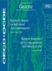 Gazette - Creditor Reporting System Quarterly Report on Individual Aid Commitments Volume 1998 Issue 3 - eBook