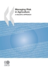 Managing Risk in Agriculture A Holistic Approach - eBook