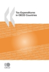 Tax Expenditures in OECD Countries - eBook