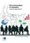 Eco-Innovation in Industry Enabling Green Growth - eBook