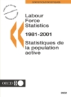 Labour Force Statistics 2002 - eBook