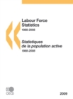 Labour Force Statistics 2009 - eBook