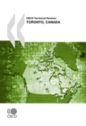 OECD Territorial Reviews: Toronto, Canada 2009 - eBook