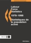 Labour Force Statistics 1999 - eBook