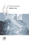 OECD Territorial Reviews: Venice, Italy 2010 - eBook