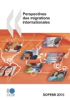 Perspectives des migrations internationales 2010 - eBook