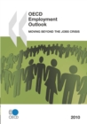 OECD Employment Outlook 2010 Moving beyond the Jobs Crisis - eBook