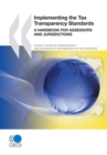 Implementing the Tax Transparency Standards A Handbook for Assessors and Jurisdictions - eBook