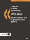 Labour Force Statistics 2000 - eBook