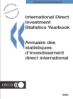 International Direct Investment Statistics Yearbook 2000 - eBook