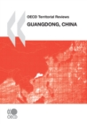 OECD Territorial Reviews: Guangdong, China 2010 - eBook