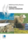 OECD Rural Policy Reviews: England, United Kingdom 2011 - eBook