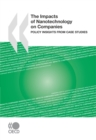 The Impacts of Nanotechnology on Companies Policy Insights from Case Studies - eBook