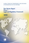 Global Forum on Transparency and Exchange of Information for Tax Purposes Peer Reviews: Qatar 2010 Phase 1 - eBook