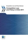 Competition Law and Policy Reviews Competition Law and Policy in Chile - eBook
