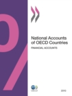 National Accounts of OECD Countries, Financial Accounts 2010 - eBook