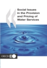 Social Issues in the Provision and Pricing of Water Services - eBook