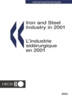 Iron and Steel Industry 2003 - eBook