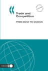 Trade and Competition From Doha to Cancun - eBook