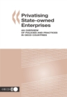 Privatising State-Owned Enterprises An Overview of Policies and Practices in OECD countries - eBook