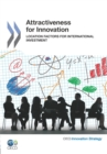 Attractiveness for Innovation Location Factors for International Investment - eBook