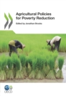 Agricultural Policies for Poverty Reduction - eBook