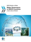 OECD Studies on Water Water Governance in OECD Countries A Multi-level Approach - eBook