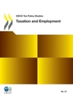 OECD Tax Policy Studies Taxation and Employment - eBook