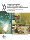 Literacy, Numeracy and Problem Solving in Technology-Rich Environments Framework for the OECD Survey of Adult Skills - eBook