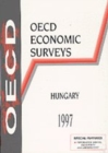 OECD Economic Surveys: Hungary 1997 - eBook