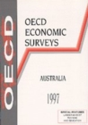 OECD Economic Surveys: Australia 1997 - eBook