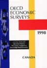 OECD Economic Surveys: Canada 1998 - eBook