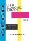 OECD Economic Surveys: Czech Republic 1998 - eBook