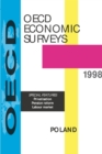 OECD Economic Surveys: Poland 1998 - eBook