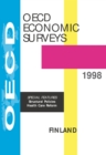 OECD Economic Surveys: Finland 1998 - eBook