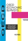 OECD Economic Surveys: Korea 1998 - eBook