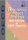 Regulatory Impact Analysis Best Practices in OECD Countries - eBook