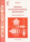 Trends in International Migration 1997 Continuous Reporting System on Migration - eBook
