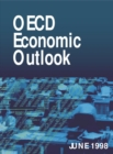 OECD Economic Outlook, Volume 1998 Issue 1 - eBook