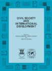 Civil Society and International Development - eBook